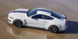 ford mustang shelby gt350 makes 526 hp