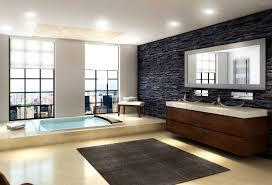 Master Bathroom Floor Plans by Bathroom Modern Master Bath Easy On The Eye Modern Master