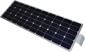 Solar Panel For Street Light by 2017 All In One Photosynthetic Integrated Solar Led Street Light