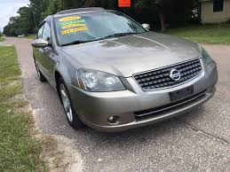 2005 nissan altima radio not working 2005 nissan altima 35 se city fl automac