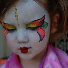 makeup artist in jacksonville fl jacksonville painters and tattoos 4 coast kids