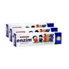 Pasta Gigi Enzim Mint daftar pasta gigi enzim gigi kuning mengganggu penilan masukkan 7
