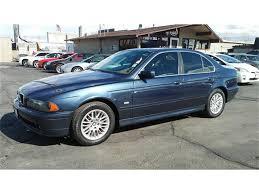 2002 bmw 5 series 530i 2002 bmw 5 series 530i in spokane wa wbadt63402ch92226