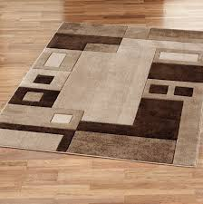 Brown Area Rugs Brown And Beige Area Rugs Home Design Ideas