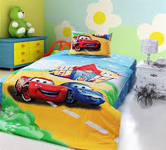 Kids Bedding Set For Boys by Lightning Mcqueen Bedding For Boys Kids Bedding Sets