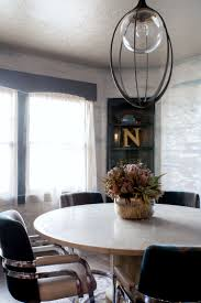 The Dining Rooms by A Naturally Luxurious Dining Room In Napa Valley Rue