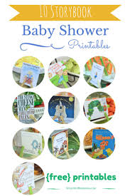 best 25 storybook baby shower ideas on pinterest storybook