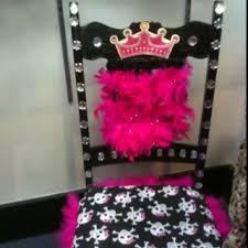 die 43 besten bilder zu princess chairs auf pinterest