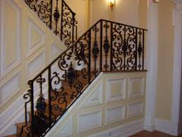 Banister Rails For Stairs Interior Railings Railings Product Gallery Bedlam