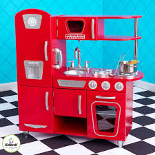 Play Kitchen Red Kitchens Costco