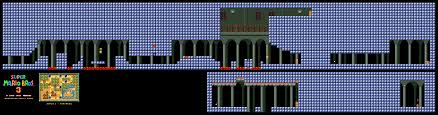 Super Mario Bros 3 Maps Gamasutra Radek U0027s Blog Super Mario Bros 3 Level Desi