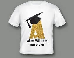 graduation t shirt etsy