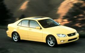 lexus is300 yellow 2004 lexus is 300 information and photos zombiedrive