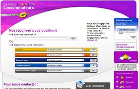 numero bureau de poste réclamations la poste mise sur le web et un numéro vert