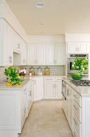 Kitchen Cabinets And Countertops Sense And Simplicity 4 Great Countertop Colours For White Kitchens