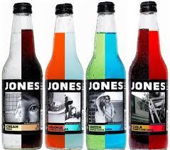 all beverages jones soda co