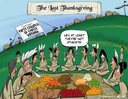 contextual criticism the last thanksgiving