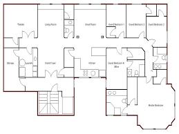 design floor plans free online kitchen floor plans online zhis me