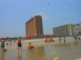 South Carolina travel reviews images Embassy suites oceanfront suite mini family vacation in myrtle jpg