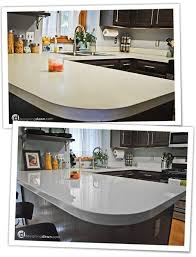 How To Install A Laminate Kitchen Countertop - diy updates for your laminate countertops without replacing them