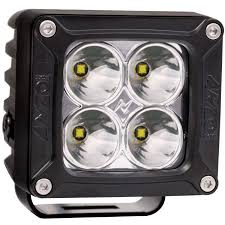 Led Light Bar Lens Cover by Anzo Usa Off Road