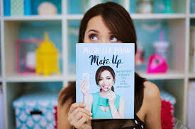 make up artist books the peachy phan make up your guide to beauty