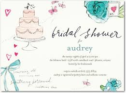 wedding shower invitations beautiful new bridal shower invitations wedding stationery