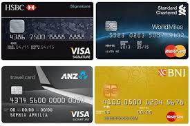 persyaratan buat kartu kredit hsbc cara memanfaatkan point reward kartu kredit kreditgogo com