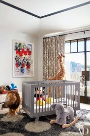 Mickey Mouse Nursery Curtains by 55 Stylish Children U0027s Bedrooms And Nurseries Shag Carpet