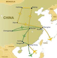 Yellow River China Map by Best Of China Agriculture Quadrant Australia