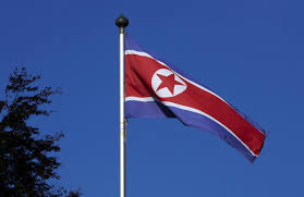 Vancouver Flag Vancouver Meeting Focuses On Sanctions As Koreas Explore Detente
