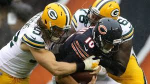 packers beat bears for win without aaron rodgers cbs chicago