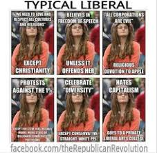 Liberal College Girl Meme - college liberal meme thinks gender is a social construct with no
