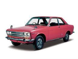 nissan bluebird sss nissan heritage collection datsun bluebird 1600sss coupe