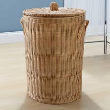 wooden laundry hamper with lid tall laundry hamper with lid u2014 sierra laundry organize the