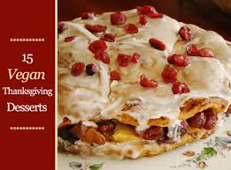 15 vegan thanksgiving desserts plus toppings the