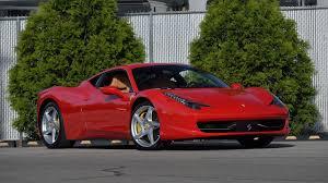 replica ferrari 458 italia 2012 ferrari 458 italia f64 monterey 2017