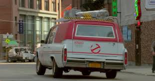 ecto 1 for sale new ghostbusters ecto 1 detailed gm authority