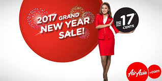 airasia singapore promo airasia singapore grand new year sale from just 0 17 promotion ends