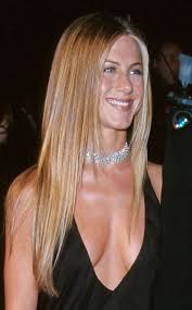 jennifer aniston hairstyle 2001 2001 from jennifer aniston s hair through the years e news