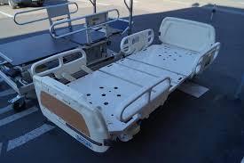 Stryker Frame Bed Stryker Secure 1 Beds Hospital Beds