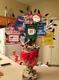 gift card tree gift card tree that my made us for christmas my favorite