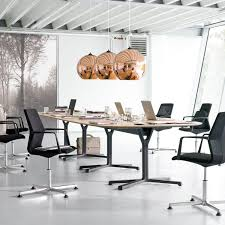 Modular Conference Table System Pulse Meeting Table Office Meeting U0026 Work Tables Apres Furniture