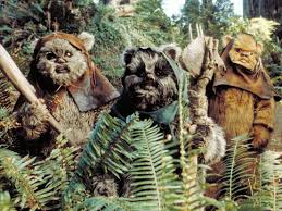 Ewok Memes - cantina talk get ready to meet episode viii s version of ewoks
