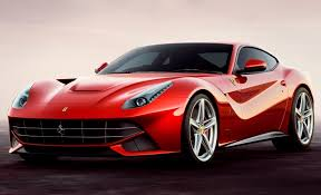 Ferrari F12 Grey - ferrari f12 berlinetta oakley design www panaust com au
