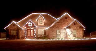 christmas light installation dallas fortworth burleson tx 76028
