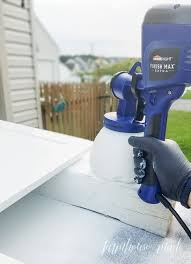 Best Paint Sprayer For Kitchen Cabinets Painting Kitchen Cabinets For Beautiful Results