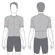 which cycling jacket rapha men u0027s sizing guide