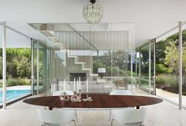 roof interior wall glass retractable awesome retractable glass