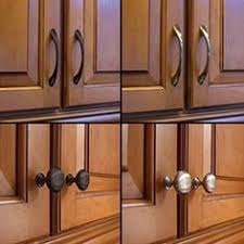 Kitchen Cabinet Pull Are You Not Sure What Size Knobs Or Pulls Will Look Best With Your